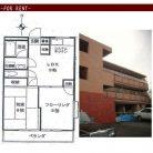 世田谷代田駅の賃貸物件【2DK  マンション】(ご成約済)