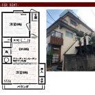 笹塚駅の賃貸物件【2DK 11万円 マンション】(入居者募集中)